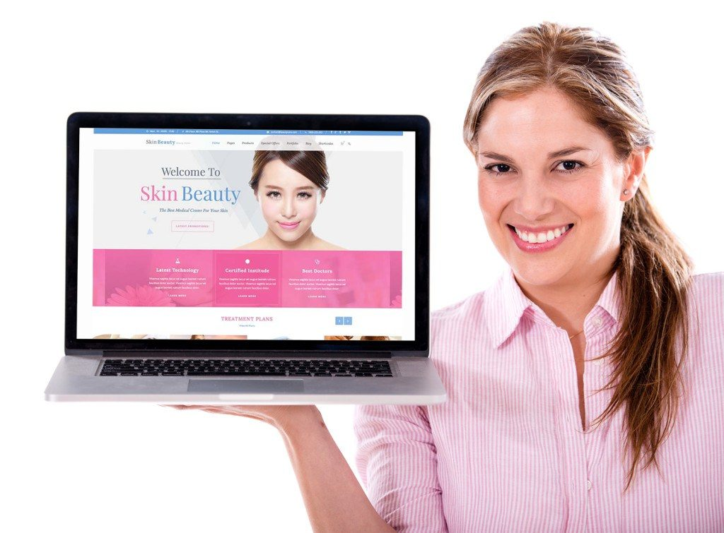 Is your web page a sales channel or a digital business card?